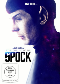 For the Love of Spock [OmU]