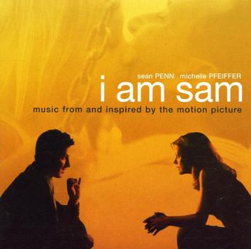I am Sam Limited Edition [Soundtrack]