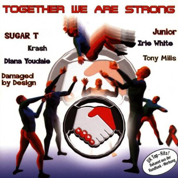 Various - Together We'Re Strong