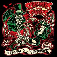 """Screamers And Sinners - The Revenge Of """"El Sacamantecas"""""""