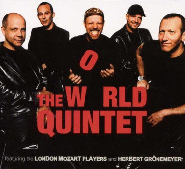 World Quintet feat. Herbert Grönemeyer - World Quintet