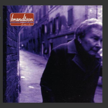 Brandtson - Letterbox