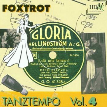 Various - Tanztempo 4-Foxtrott