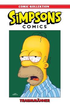 Simpsons Comic-Kollektion. Bd. 2 - Matt Groening  [Gebundene Ausgabe]