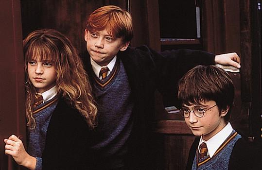 Harry Potter Complete Collection - 8 Filme [8 Discs]