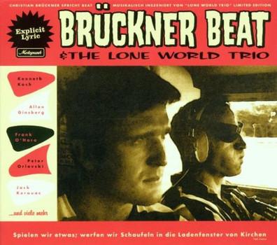 Brückner - Brückner Beat [DIGIPACK]