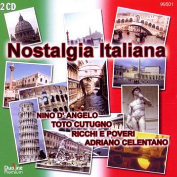 Various - Nostalgia Italiana
