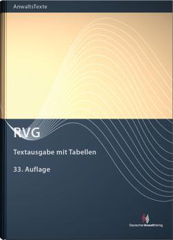RVG: Textausgabe mit Tabellen