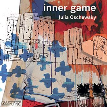 Julia Oschewsky - Inner Game