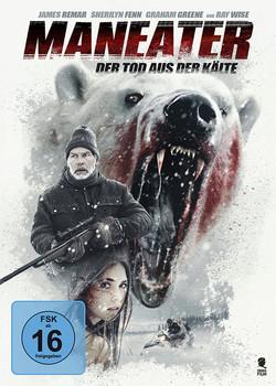Maneater - Der Tod aus der Kälte