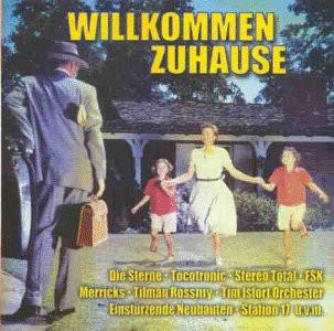 Various - Willkommen Zuhause
