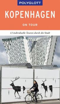 POLYGLOTT on tour Reiseführer Kopenhagen - Axel Pinck  [Taschenbuch]