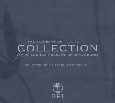Various Compiled By DJ Ralph R - Dpi Collection Vol. 12