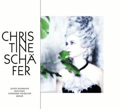 Christine Schäfer - Arias