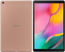 """Samsung Galaxy Tab A 10.1 (2019) 10,1"""" 64GB [Wi-Fi + 4G] oro"""