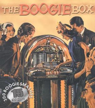 Various - The Boogie Box 15er