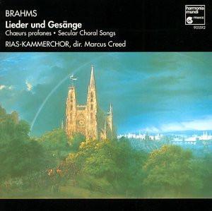 Rias-Kammerchor - Lieder und Gesänge