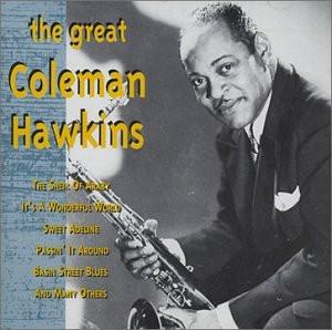 Coleman Hawkins - The Great Coleman Hawkins