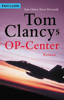 Tom Clancy's OP-Center - Tom Clancy