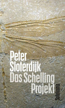 Das Schelling-Projekt. Bericht - Peter Sloterdijk  [Gebundene Ausgabe]