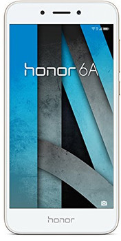 Huawei Honor 6A 16GB goud