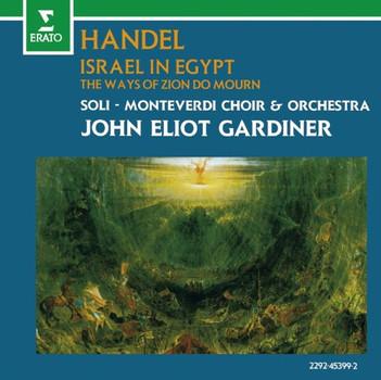 Gardiner - Israel In Aegypte