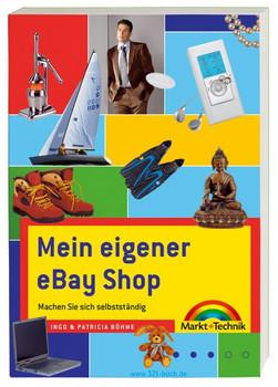 Mein Eigener Ebay Shop Ingo Böhme Gebraucht Kaufen