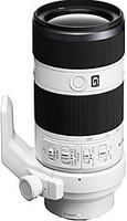 Sony FE 70-200 mm F4.0 G OSS 72 mm filter (geschikt voor Sony E-mount) wit