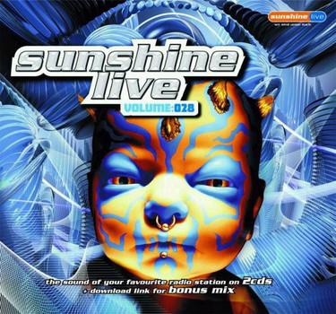 Various - Sunshine Live Vol.28