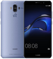Huawei Mate 9 Dual SIM 64GB blu