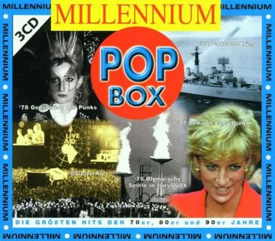 Various - Millennium Pop Box
