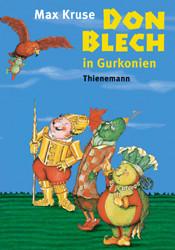 Don Blech in Gurkonien - Max Kruse