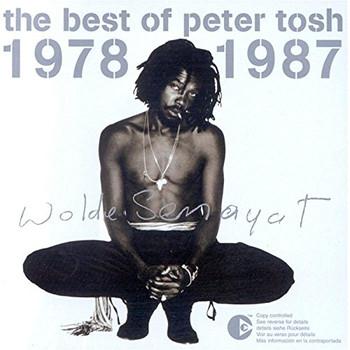 Peter Tosh - Best of 1978-1987