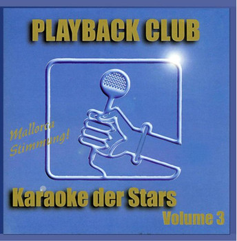 Various - Playback Club Vol.3