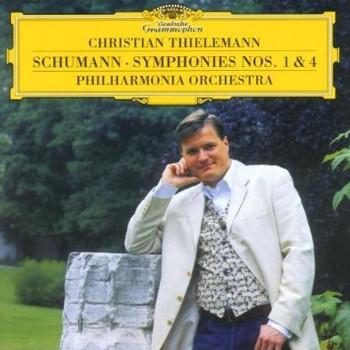Christian Thielemann - Robert Schumann Symphonies 1 & 4