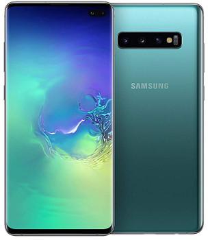 Samsung G975F Galaxy S10 Plus Dual SIM 128GB groen