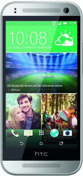 HTC One mini 2 16GB zilver