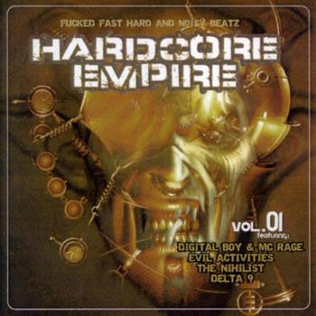 Various - Hardcore Empire