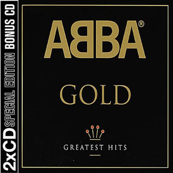Abba - Gold (Special Edition)