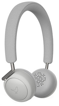 Libratone Q Adapt On-Ear cloudy bianco