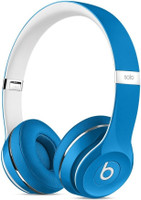 Beats by Dr. Dre Solo² Luxe Edition blauw