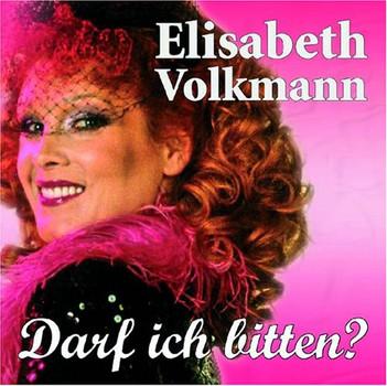Elisabeth Volkmann - Darf ich bitten?