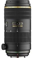 Pentax smc DA* 60-250 mm F4.0 ED IF SDM 67 mm filter (geschikt voor Pentax K) zwart
