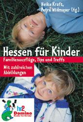 Hessen für Kinder - Heike Kraft