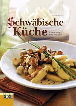 Schwäbische Küche - Bangert, Elisabeth