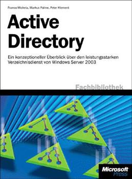 Active Directory - Peter Klement