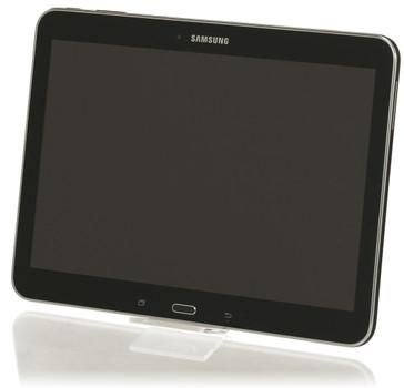 """Samsung Galaxy Tab 4 10.1 10,1"""" 16 Go [Wi-Fi + 4G] noir ébène"""