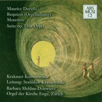 Petersen - Requiem/Motetten Op.10/Suite