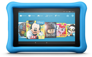 "Amazon Fire 7"" 8GB [wifi, Kids Edition] roze"