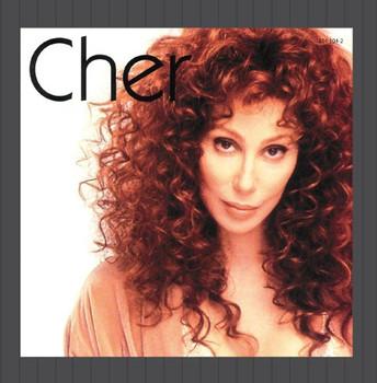 Cher - Pop Giants